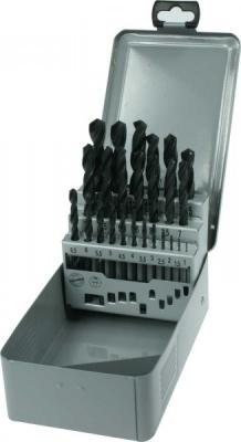 617171 - Narex sada vrtáků do kovu HSS-R 25-ti dílná