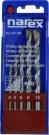 647588 - Narex sada vrtáků do betonu 5-ti dílná
