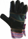 ROCKY WINTER - pracovní rukavice