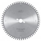 Pilový kotoučna lamino 5390 DHZ 350 x 3,6 / 2,5 x 30 x 72 z HP