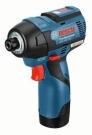 Akumulátorový rázový utahovák Bosch GDR 10,8 V-EC Professional / Akumulátor a nabíječka nejsou součástí dodávky