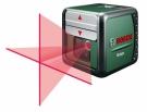 Bosch - křížový laser Quigo