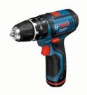 Akumulátorový kombinovaný šroubovák Bosch  GSB 10,8-2-LI Professional