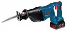 Akumulátorová pila ocaska Bosch GSA 18 V - Li Professional