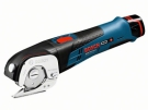 Akumulátorové univerzální nůžky Bosch GUS 10,8 V-LI Professional