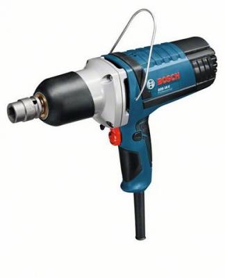 Rázový utahovák Bosch GDS 18 E Professional
