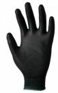 Pracovní rukavice Buck Black