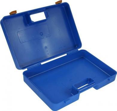 622468 - Narex plastový kufr pro vrtačky