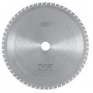 Pilový kotouč pro řezání stavebních materiálů 5388 - 190 x 2,4 / 1,8 x 16 - 38 WZ/FA DRY CUT