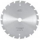 Pilový kotouč pro řezání stavebních materiálů 5388 - 500 x 4,0 / 2,8 x 30 - 36 TZ