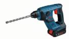 Akumulátorové vrtací kladivo Bosch GBH 18 V-LI Compact Professional / bez akumulátoru a nabíječky