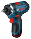 Akumulátorový šroubovák Bosch GSR 10,8 Li Professional