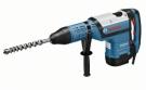 Vrtací kladivo Bosch s SDS-max GBH 12-52 DV Professional