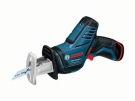 Akumulátorová pila ocaska Bosch GSA 10,8 V-LI Professional 10,8 V / 2,5 Ah