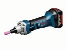 Akumulátorová přímá bruska Bosch GGS 18 V-LI Professional