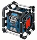Akumulátorové rádio Bosch GML 20 Professional