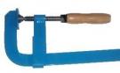 Truhlářská svěrka - ztužidlo 600 mm