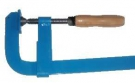 Truhlářská svěrka - ztužidlo 700 mm