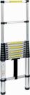 Narex JC-032 teleskopický hliníkový žebřík