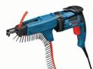 Šroubovák s hloubkovým dorazem Bosch GSR 6-45 TE + MA 55 Professional