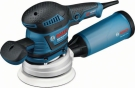 Excentrické bruska Bosch GEX 125-150 AVE Professional