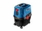 Vysavač na suché a mokré vysávání Bosch GAS 15 Professional