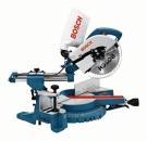 Pokosová pila Bosch se zákluzem GCM 10 S Professional