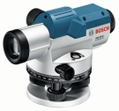 Optický nivelační přístroj Bosch GOL 20 G Professional
