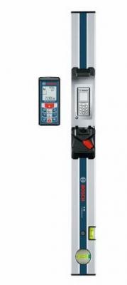 Laserový dálkoměr Bosch GLM 80 + R 60 Professional
