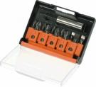 00777998 - Šroubovací dříky Narex INDUSTRIAL Basic