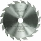 Pilový kotouč Narex Standard 160x2.2x20 18WZ
