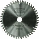 Pilový kotouč Narex Special Alu 160×2.5×20 52TFZ