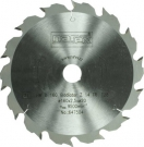 Pilový kotouč Narex Gladiator 160×2.5×20 14TR