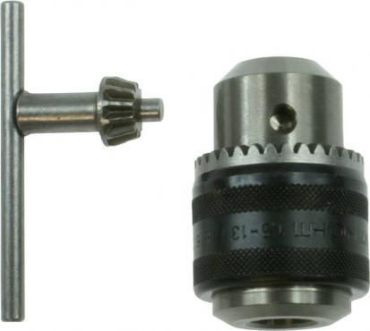 614356 - Zubové sklíčidlo s kličkou Narex CC 10-B 12