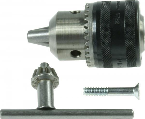 647528 - Zubové sklíčidlo s kličkou Narex CC 13-1/2
