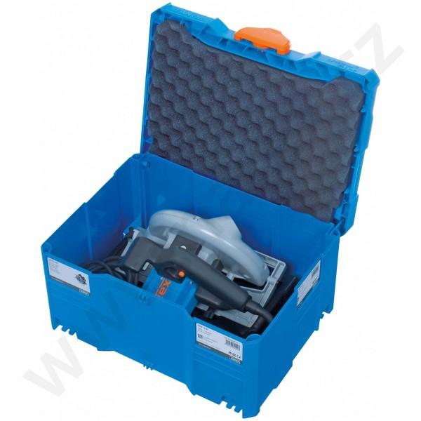 Kompaktní kotoučová pila Narex  EPK 16 D (T-Loc)