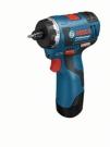 Akumulátorový šroubovák Bosch GSR 12V-20 HX Professional