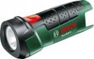 Akumulátorová kapesní svítilna Bosch PLI 10,8 LI (bez akumulátoru a nabíječky)