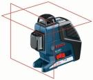 Čárový laser Bosch GLL 2-80 P Professional
