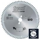 Pilový kotouč pro řezání  lamina, MDF a dřevotřísky LU3D 0100 - 200 x 3,2 / 2,2 x 30 - 64 z Freud Pro kvalitní oboustranný řez je nutno použít  předřez