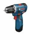 Akumulátorový vrtací šroubovák Bosch GSR 10,8 V-EC Professional