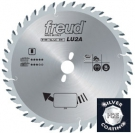 Universální pilový kotouč Freud na podélné i příčné řezání masivu, dřevotřísky a překližky LU2A 1700 250 x 3,2 / 2,2 x 30 - 40 z