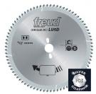Pilový kotouč Freud na neželezné kovy LU5D 0800 250 x 3,5 / 3,0 x 30 - 80 z