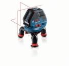 Čárový laser Bosch GLL 3-50 Professional