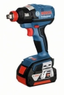 Akumulátorový rázový utahovák Bosch GDX 18 V-EC Professional