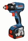 Akumulátorový rázový utahovák Bosch GDX 14,4 V-EC Professional