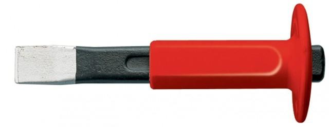 Sekáč zámečnický plochý s ochranným návlekem 101 / 400PH mm Zbirovia