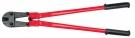 Kleště štípací na tyče a svorníky 270 / 780 A pr. 12 mm Zbirovia