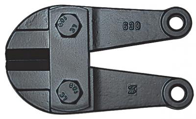Náhradní nože pro kleště 270 / 480 mm Zbirovia