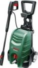 Vysokotlaký čistič Bosch AQT 35-12 Carwash-Set